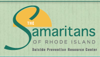 The Samaritans of Rhode Island